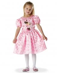 Dsifraz clásico vestido Minnie™ rosa niña