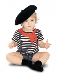 Disfraz body mimo bebé