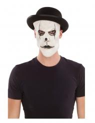 Máscara mimo con sobrero