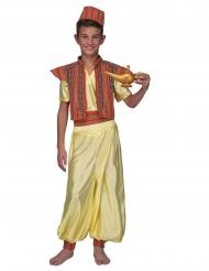 Disfraz príncipe de ladrones niño
