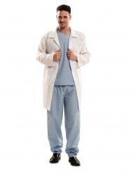 Disfraz doctor hospital hombre