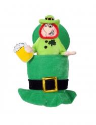 Sombrero humorístico Saint Patrick adulto