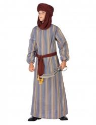 Disfraz príncipe de Arabia niño