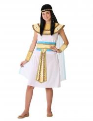 Disfraz reina Egipcia adolescente
