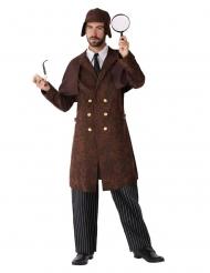 Disfraz de detective inglés hombre