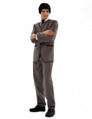 Disfraz de cantante inglés vintage hombre