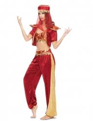 Disfraz bailaora oriental sexy mujer
