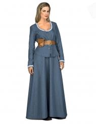 Disfraz mujer del Oeste para mujer