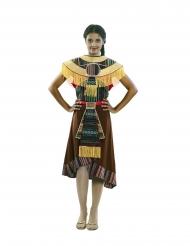 Disfraz Azteca mujer
