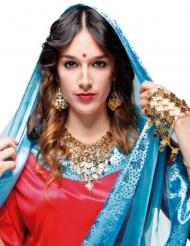Kit joyas Bollywood adulto