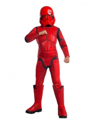 Disfraz de lujo Sith Trooper™ niño
