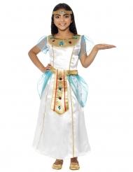 Disfraz Cleopatra lujo niña