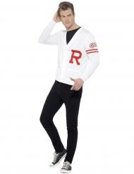 Disfraz Rydell Prep Grease™ hombre