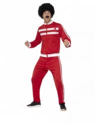 Disfraz deportivo años 80 hombre