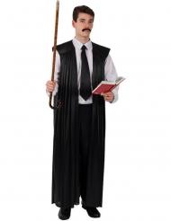 Disfraz de profesor hombre