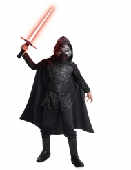 Disfraz lujo Kylo Ren Star Wars IX™ niño