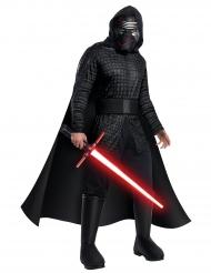 Disfraz de lujo Kylo Ren Star Wars IX™ adulto