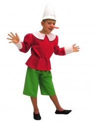 Disfraz Pinocho™ niño