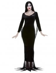 Disfraz Morticia Familia Addams™ mujer