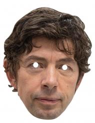 Máscara de cartón Drosten