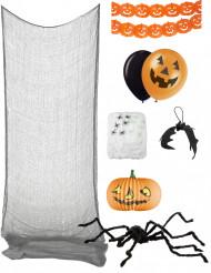 Kit genérico Halloween premium