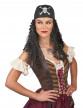 Perruque bandana pirate adulte-1