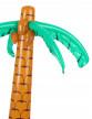 Palmier gonflable Hawaï adulte-1
