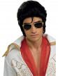 Perruque Elvis Presley™ adulte