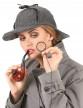 Chapeau détective anglais adulte-1