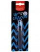 Crayon maquillage bleu pastel UV 3 g