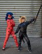 Pack complet déguisement Ladybug Miraculous™ fille-2