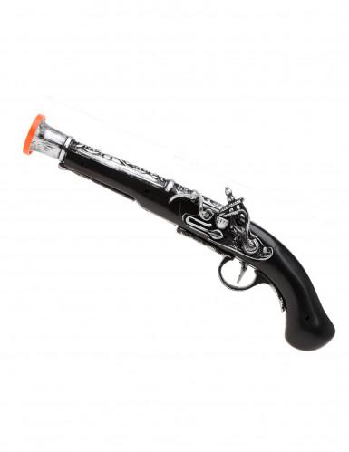 Pistola de pirata