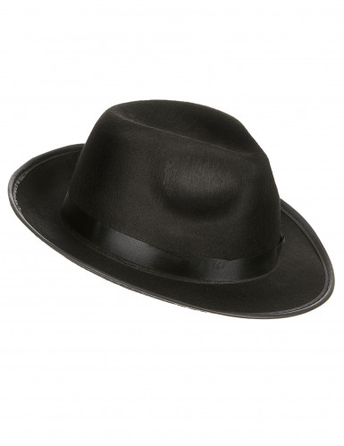 Sombrero borsalino para adulto