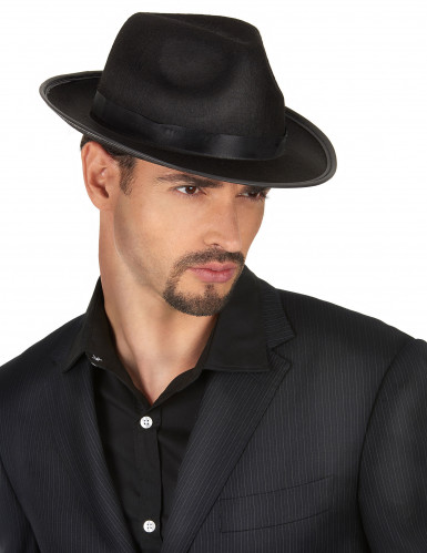 Sombrero borsalino para adulto-1