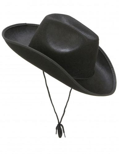 Sombrero de vaquero para adulto