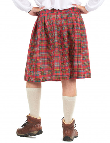 Kilt escocés para adulto-1