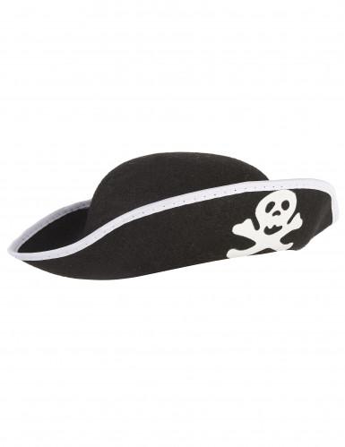 Sombrero de pirata para niño-1