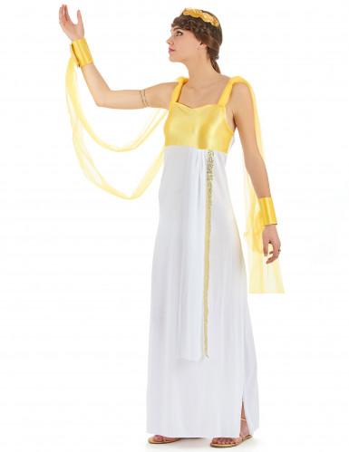 Disfraz de diosa griega-1