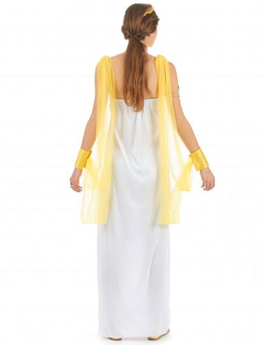 Disfraz de diosa griega-2