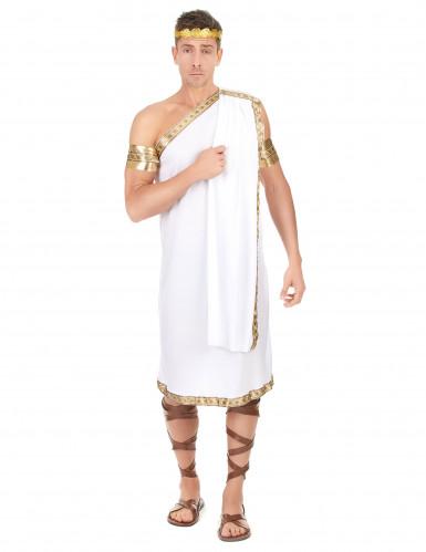 Disfraz de griego para hombre