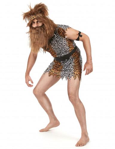 Disfraz de hombre cavernícola-1