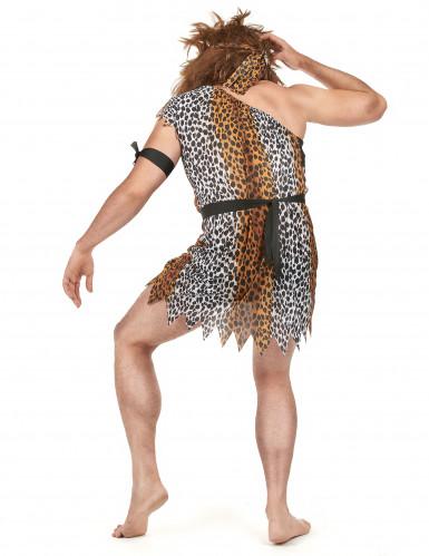 Disfraz de hombre cavernícola-2