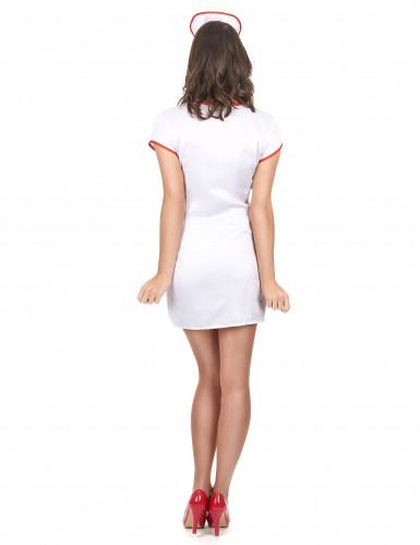 Disfraz de enfermera sexy para mujer-2