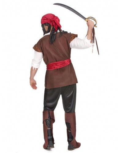 Disfraz de hombre pirata-2