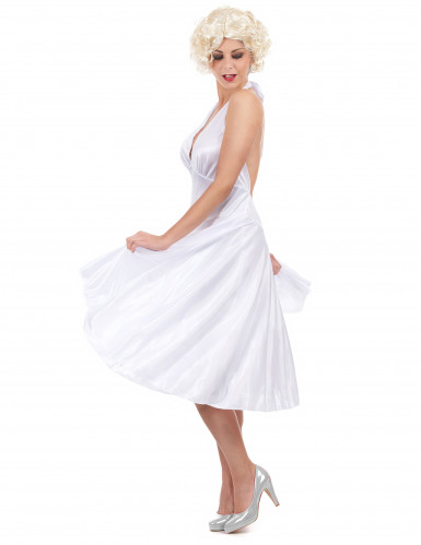 Disfraz de actriz rubia para mujer-1