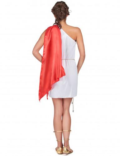 Disfraz de diosa romana para mujer-2