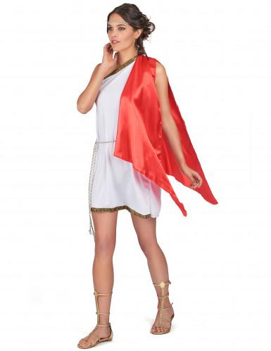 Disfraz de diosa romana para mujer-1