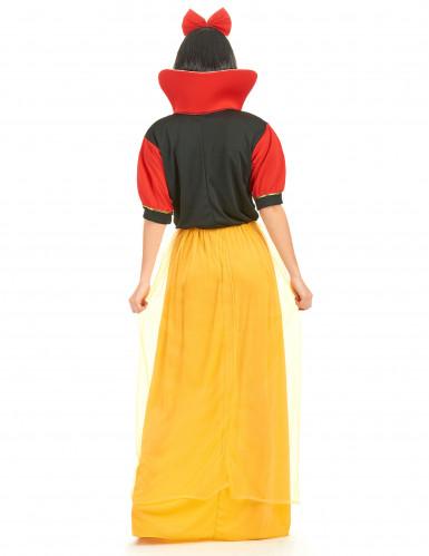 Disfraz de princesa de cuentos para mujer-2