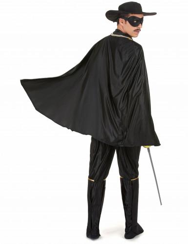 Disfraz de justiciero para hombre-2