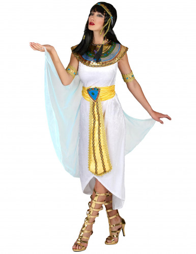 Disfraz reina egipcia para mujer-1